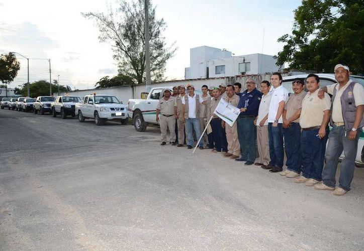 La jornada se llevará a cabo hasta el sábado 31 de octubre en Quintana Roo. (Redacción/SIPSE)