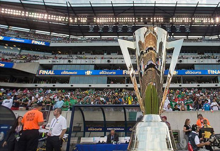 Quedaron confirmados los cuartos de final de la Copa Oro. (Mexsport).