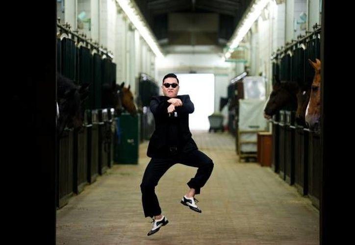 El video más visto en lo que va del año en Youtube es 'Gangnam Style', de PSY. (generacionkpop.com)