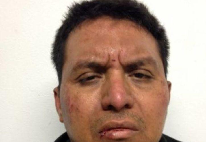 Tras la captura de 'El Z-40'  la DEA dijo que continuará apoyando a México en su lucha contra el narcotráfico. (Agencias)