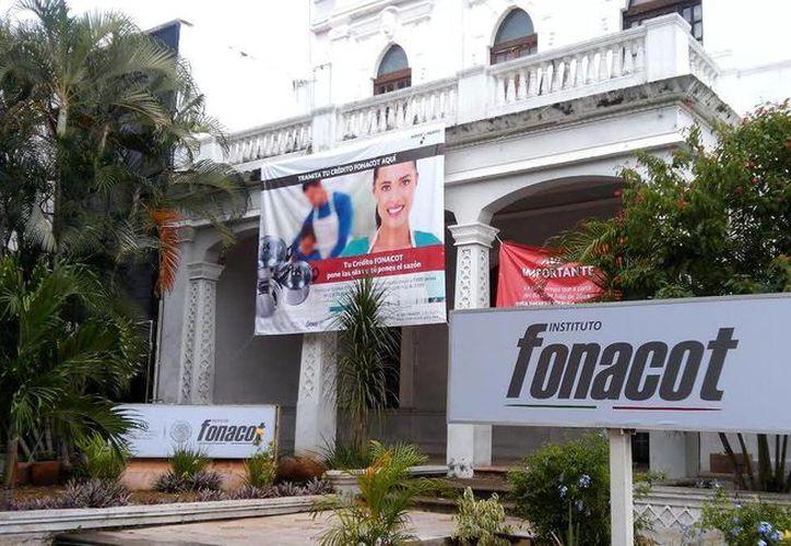 Fonacot ofrece descuentos y promociones al tramitar un préstamo. (Milenio Novedades)