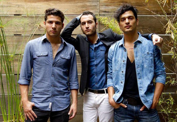 """El más reciente álbum del trío, """"Des Amor"""", fue lanzado hace dos años. (vanguardia.com)"""