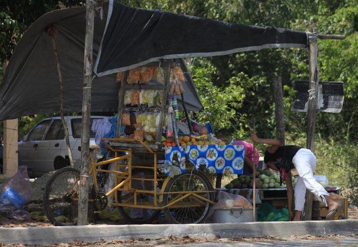 El Carnaval de Chetumal se realizará del 23 al 28 de este mes. (Eddy Bonilla/ SIPSE)