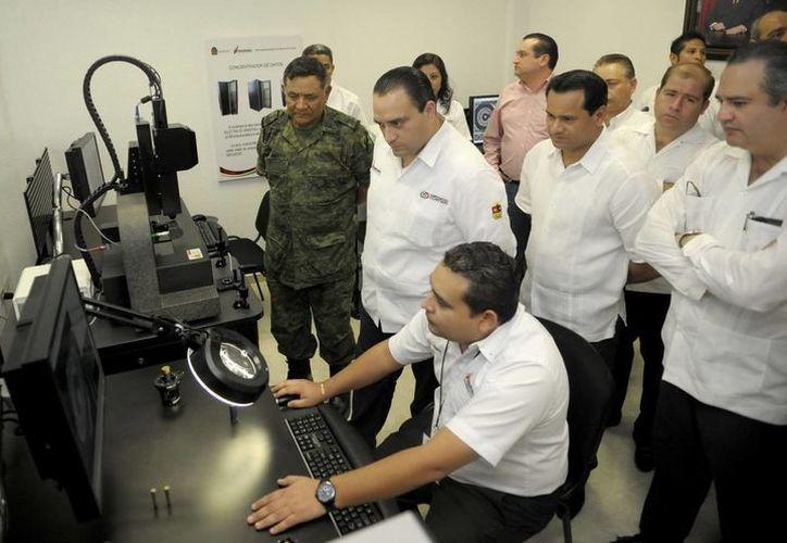 En la obra se destinaron más de 14 millones de pesos. (Cortesía/SIPSE)