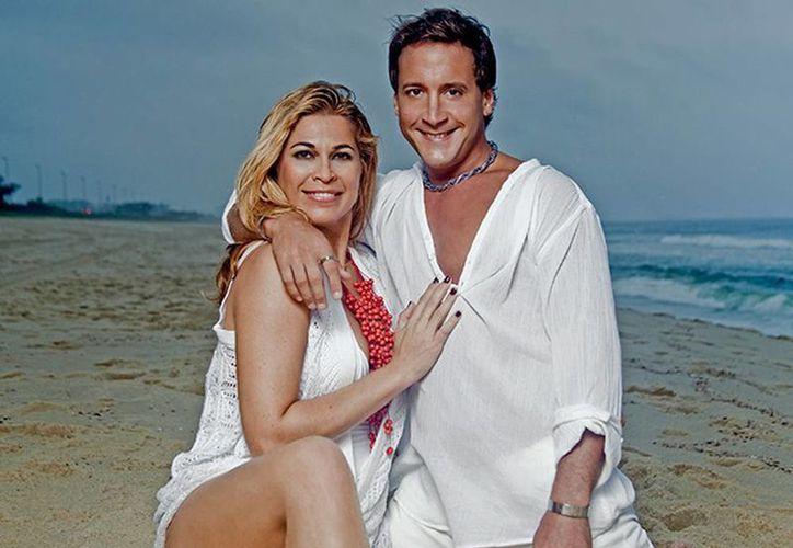 El ex Menudo Roy Rosselló fue arrestado en la ciudad brasileña de Itú, donde participaba en un reality show. (Especial/Excelsior)
