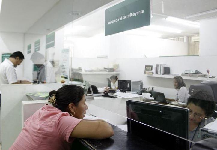 Yucatán ocupa el tercer sitio en ránking de transparencia. (Imagen ilustrativa /SIPSE)
