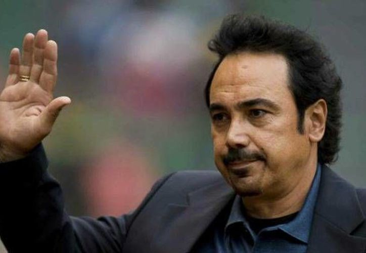 En su momento no gané el Balón de Oro porque me discriminaron: Hugo Sánchez. (record.com.mx)