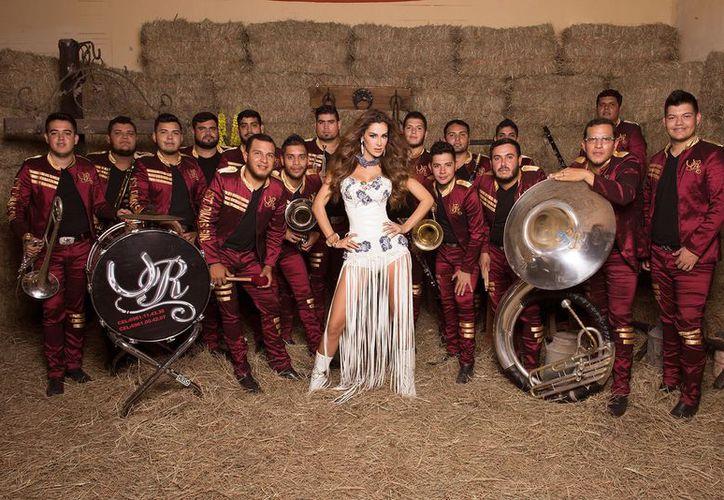 """""""El Bombón de la Banda"""", ha logrado cosechar positivos comentarios con sus éxitos. (Redacción)"""