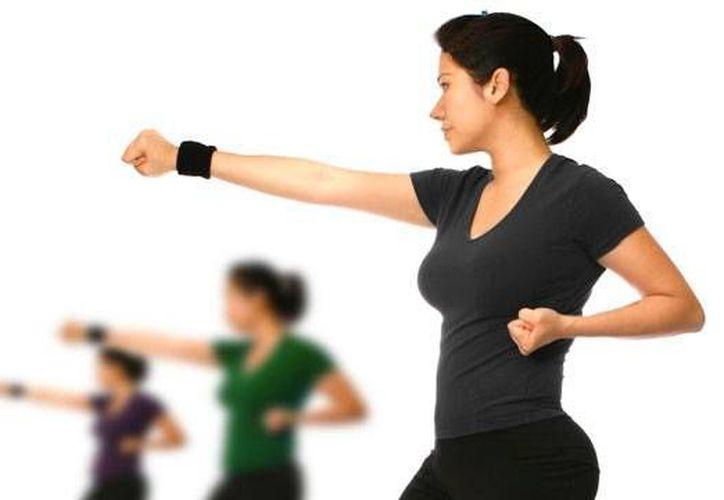 Las clases de defensa personal femenina se llevará a cabo en la Casa de la Cultura de Cozumel. (Redacción/SIPSE)