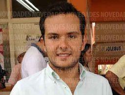 Vota Pablo Bustamante, candidato a la alcaldía en Cancún