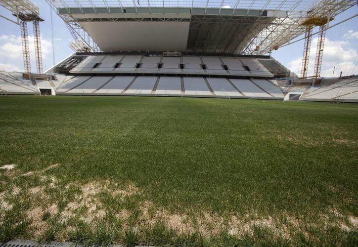 Con este fallecimiento, suman ya 3 las muertes en este estadio mundialista. (Foto: EFE)
