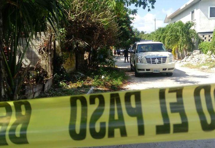 Los hechos se registraron en una vivienda de la Región 239. (Redacción)