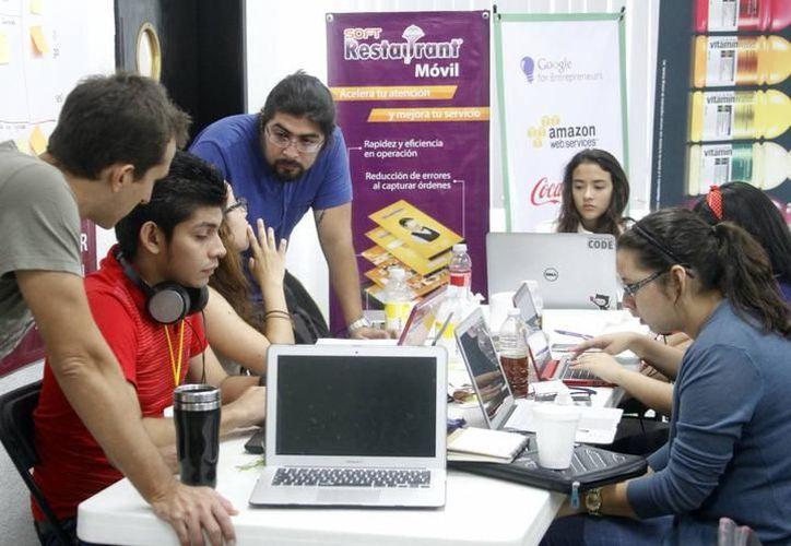 El lugar tiene como objetivo ser un sitio de trabajo adecuado para los emprendedores. (Imagen ilustrativa/ SIPSE)