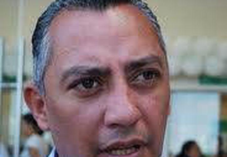 El presidente municipal de Othón P. Blanco, Carlos Mario Villanueva Tenorio, pretendía que el documento fuera autorizado rápidamente. (Foto de Contexto/Internet)
