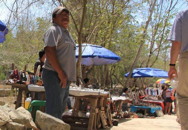 Buscan terminar con el acoso a turistas. (Archivo SIPSE)