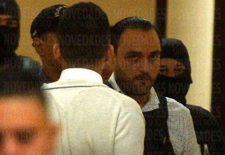 Roberto Borge Angulo está encarcelado en Panamá desde el 4 de junio. (Luis Soto/SIPSE)