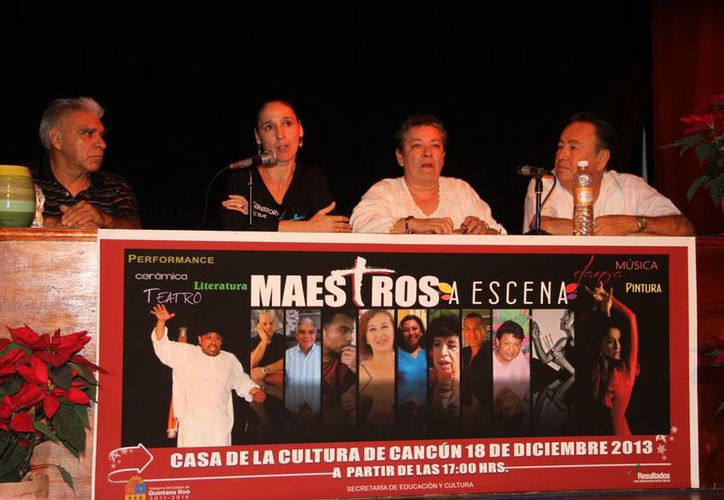 Buscan recaudar fondos para trabajos de mantenimiento y de los servicios que ofrece el centro cultural. (Tomás Álvarez/SIPSE)
