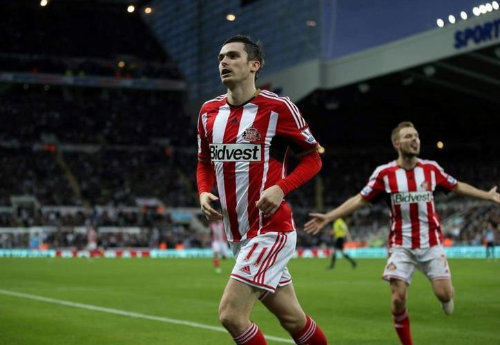 Adam Johnson, del Sunderland, enfrenta cargos por abuso. (dailyecho.co.uk)