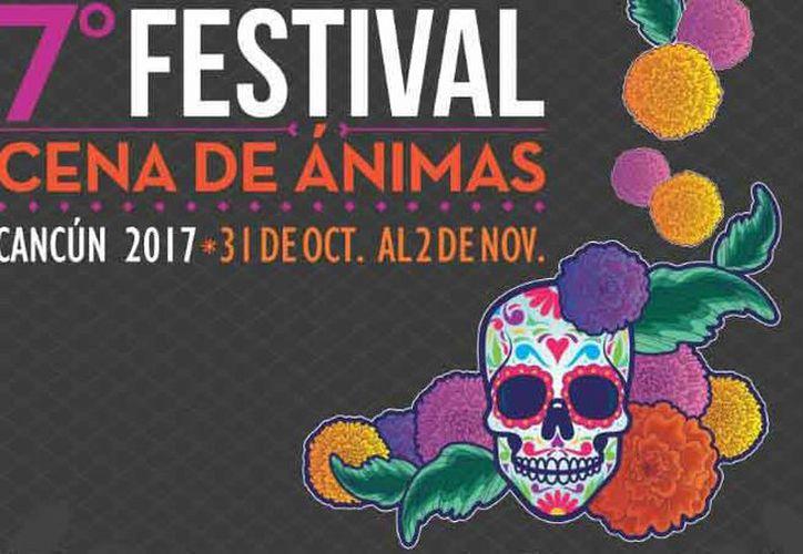 Las actividades se desarrollarán del 31 de octubre al 2 de noviembre. (Jocelyn Díaz/SIPSE)