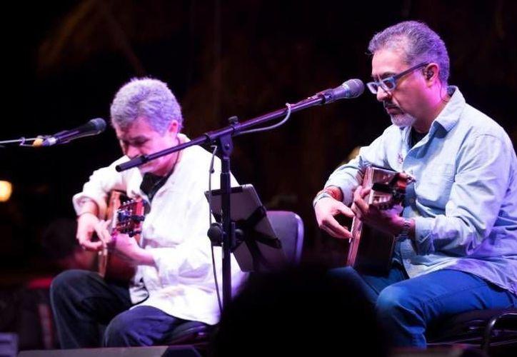El Congreso del Estado aprobó la iniciativa para declarar a la música de trova de Isla Mujeres como patrimonio cultural. (Contexto/Internet)