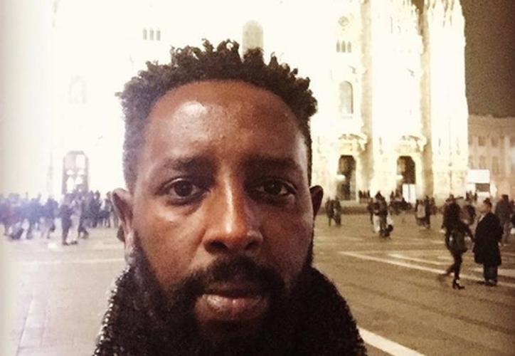 """El director Ladj Ly, que empieza a ser conocido como el """"Spike Lee francés. (Foto: Instagram/ladjly)"""