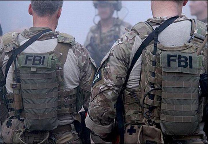 Los agentes Christopher Lorek y Stephen Shaw eran miembros del Equipo de Rescate de Rehenes del buró de investigaciones. (isciencetimes.com)