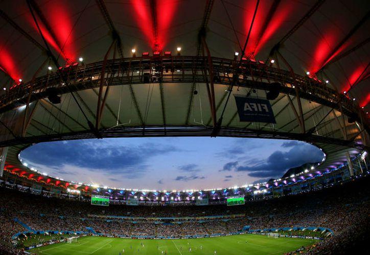El próximo Mundial de fútbol se jugará en Rusia y México se encuentra entre los países calificados. (SIPSE)