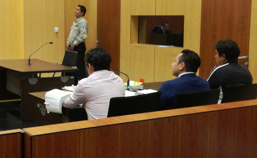 Se lleva a cabo un juicio por el accidente que dejó daños irreversibles en un niño, vecino del fraccionamiento Los Héroes.