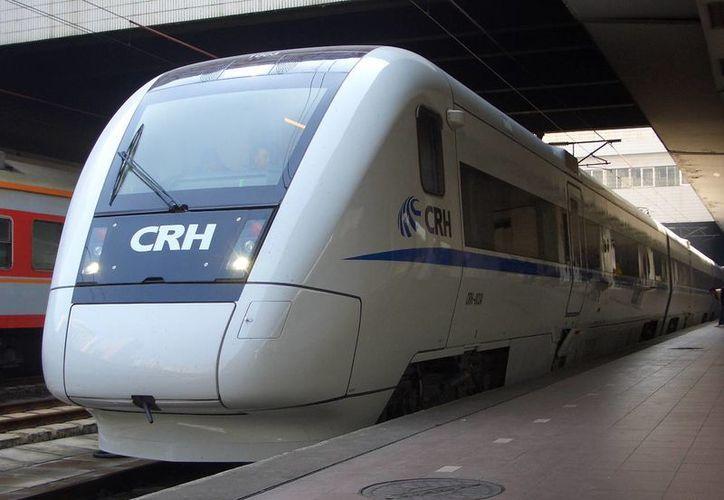 El gobierno federal publicará el 14 de enero las prebases para la licitación del tren rápido México Querétaro (bnreport.com/foto de contexto)