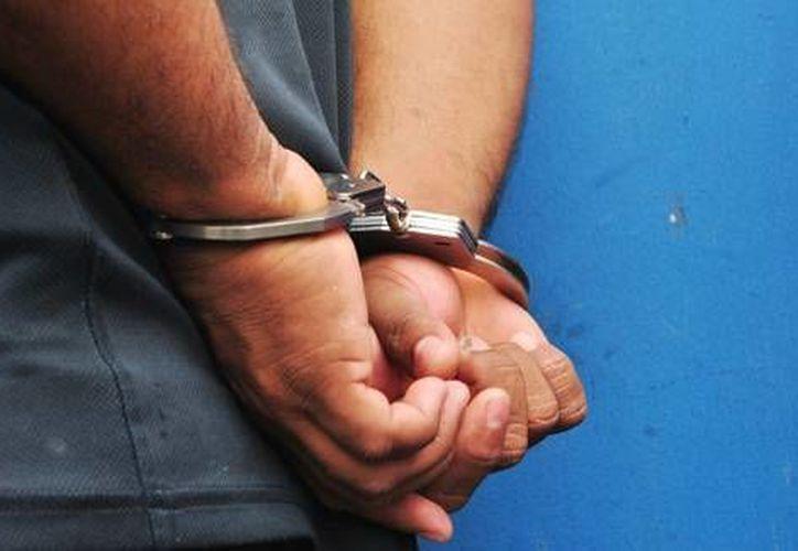 La detención del hombre se realizó el lunes en Siem Reap, capital de la provincia. (diadenoticias.com.mx)