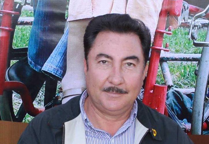 El exgobernador de Baja California Sur, Narciso Agúndez Montaño, fue detenido en 2012 acusado de peculado por casi 28 millones de pesos. (elsilenciero.com)
