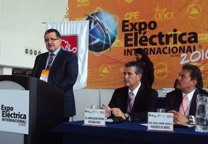 Con 17 años de llevarse a cabo, la Expo Eléctrica recibió en 2011 a unas 30 mil personas. (www.sener.gob.mx)