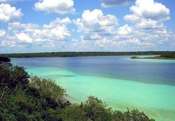 Las áreas naturales de Felipe Carrillo Puerto, en Quintana Roo, forman parte del Corredor Biológico Mesoamericano. (Cortesía)