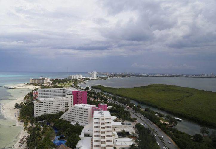 La dirigencia nacional consideró a Quintana Roo para organizar estos eventos, al no otorgarle la realización del Congreso Nacional de la AMPI. (Israel Leal/SIPSE)