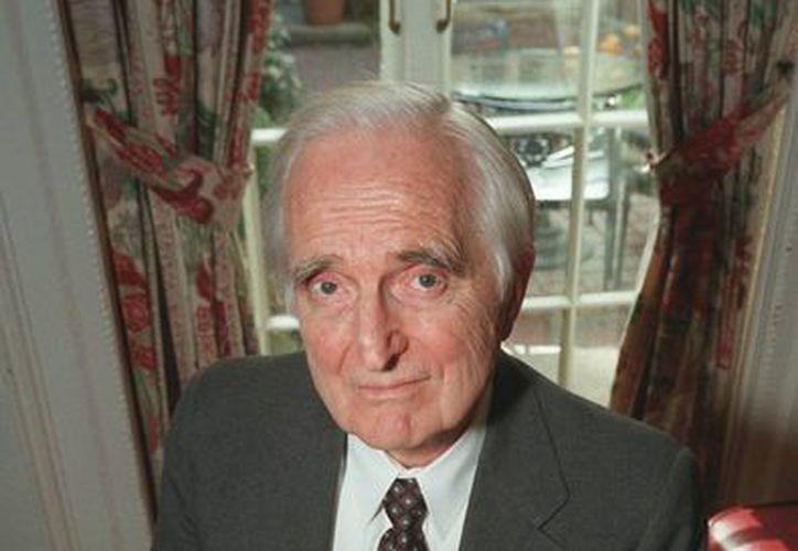 Doug Engelbart 'fue pionero en tecnologías de redes de cómputo'. (Agencias)