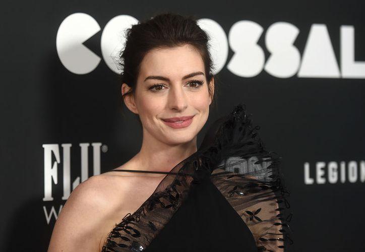 """Anne también tiene pendiente el estreno la octava entrega de la saga """"Ocean's"""". (Foto: Contexto)"""