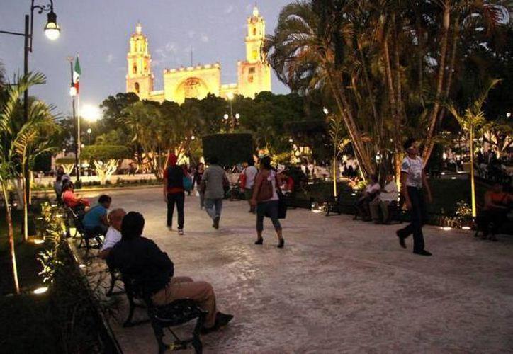 Mérida es una de las 10 mejores ciudades para visitar, según los lectores de la revista Travel and Leisure. (Milenio Novedades)