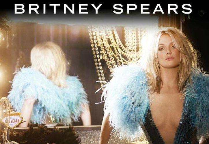 Ante una filtración de baja calidad, no le quedó de otra a Britney Spears que presentar su video antes de lo previsto. (@britneyspears)