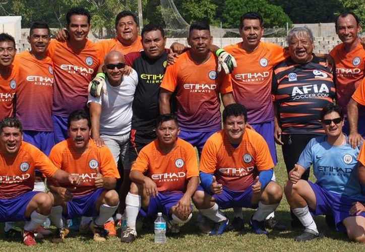 Cibeles tendrá una durísima prueba, cuando se mida a Dream Team, el domingo 26 del presente. (Ángel Villegas/SIPSE)