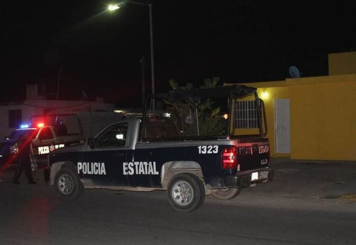 La encargada de la bodega allanada, fue quien alertó a las autoridades para que acudieran. (Archivo/SIPSE)