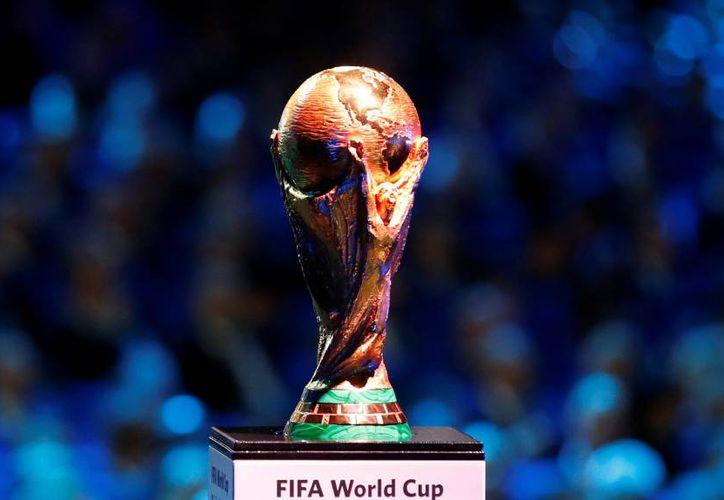 La FIFA adelantó el anuncio de la sede de la Copa Mundial 2026. (Foto: Reuters)