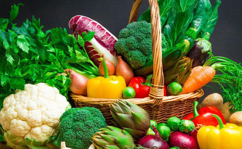 Una dieta poco saludable puede causar que esta conexión se deteriore. (Hola)