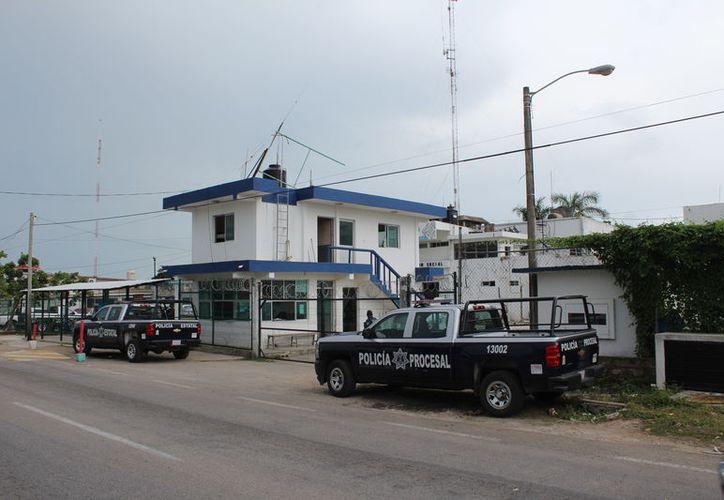 Reos de las cinco cárceles de Quintana Roo metieron su solicitud. (Benjamín Pat/SIPSE)