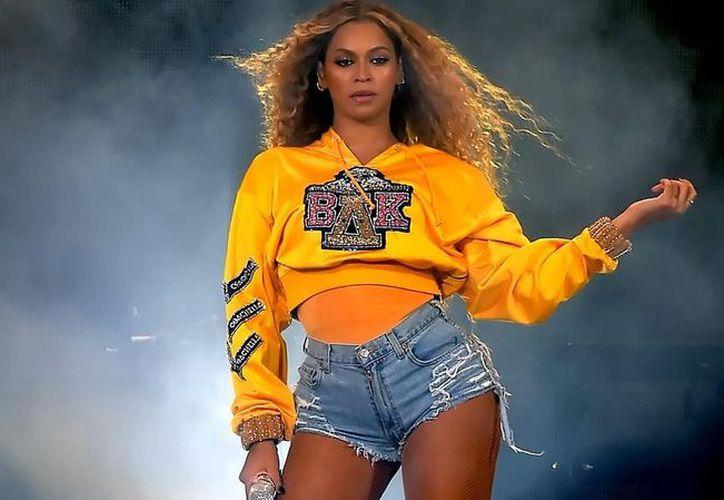 Beyoncé galardonada por la revista de música más influyente en el mundo. (Internet)