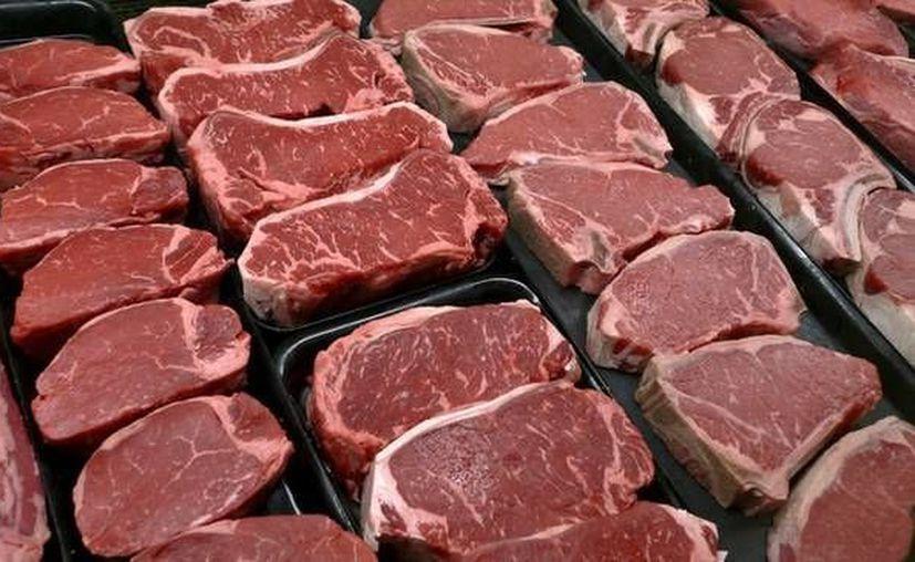 Reducir el consumo de carne una vez a la semana representa un 15% menos de gases de efecto invernadero causado por los humanos. (Contexto/Internet)