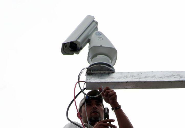 La inversión en seguridad pública y privada es una de las más importantes en Yucatán. (SIPSE)