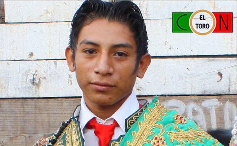 Ramiro Alejandro Celis tenía apenas 25 años. (Imagen de www.coneltoro.com.mx)