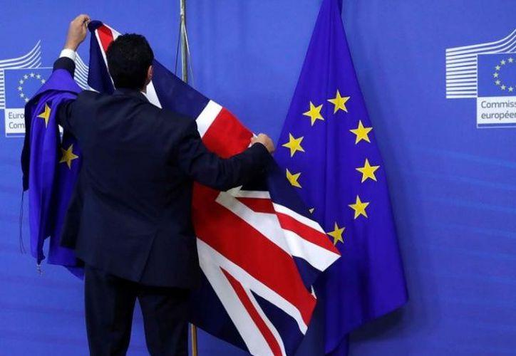 Los países han dado su respaldo al acuerdo de retirada del Reino Unido. (excelsior.com)