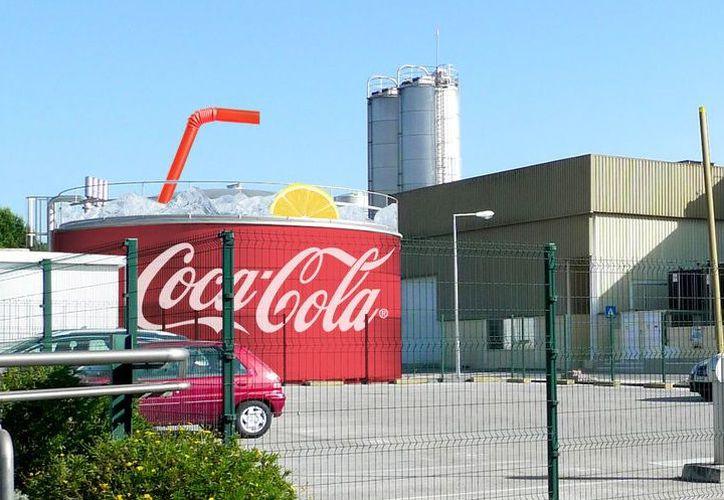 Jorge Garduno, presidente de Coca-Cola en Japón, señaló que el producto muy seguramente no será vendido fuera de ese país. (Contexto/Internet)