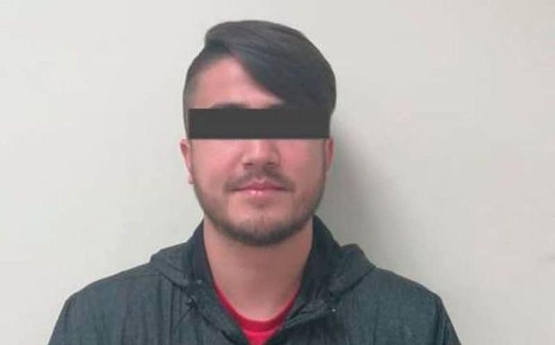 Arrestan a Darvin Chávez, exfutbolista de Rayados por incumplir con pensión alimenticia